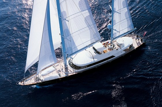 Sailing Yacht SILENCIO Summer Offer