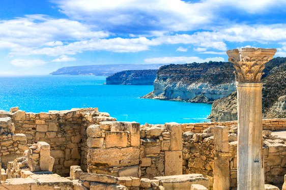 Experience the Wonders of Greece and Turkey Yachting Itinerary