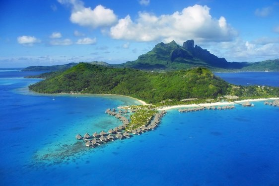 Discovering The Leeward Islands Yachting Itinerary
