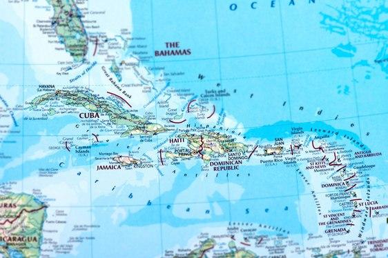 An Update On Caribbean Charter Grounds