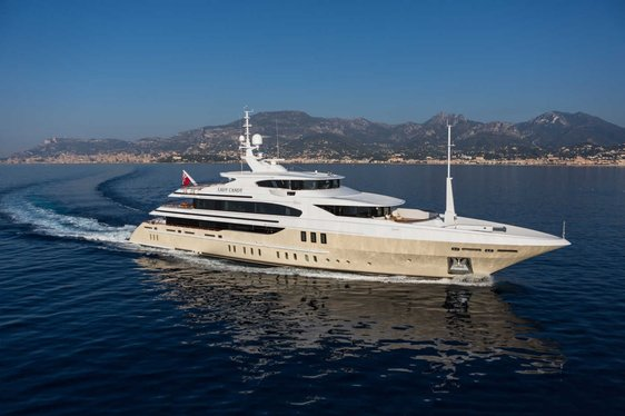 Azimut-Benetti Group Headlining at Hainan Rendez-Vous