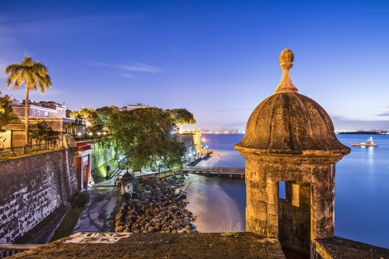 Puerto Rico Destination Guide
