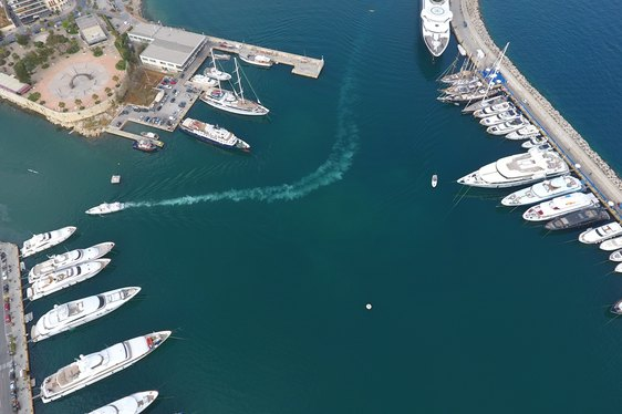 East Med Yacht Show 2020