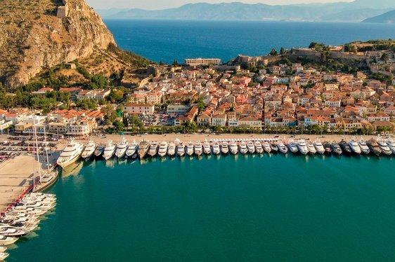 Mediterranean Yacht Show 2017
