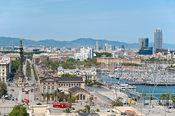 Marina Port Vell to Open for the Winter Charter Season