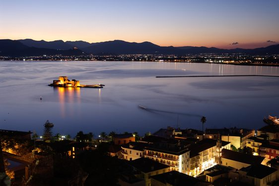 Nafplion Destination Guide