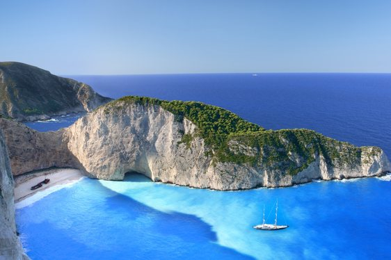 Ionian Islands Destination Guide