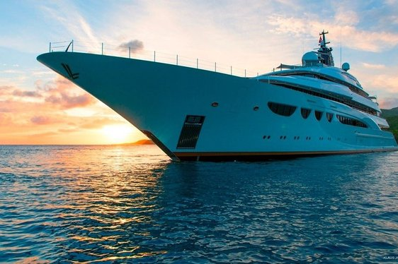 The Rise of the 80m+ Charter Yacht