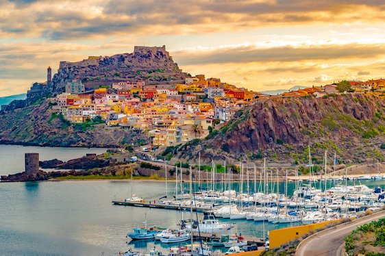 Discovering the Secrets of Sardinia Yachting Itinerary