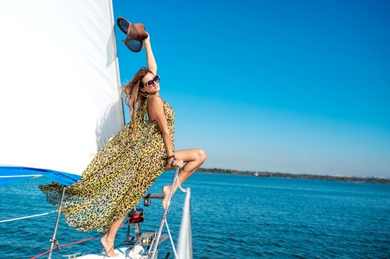 Extend Your Summer Season On Board A Charter Yacht