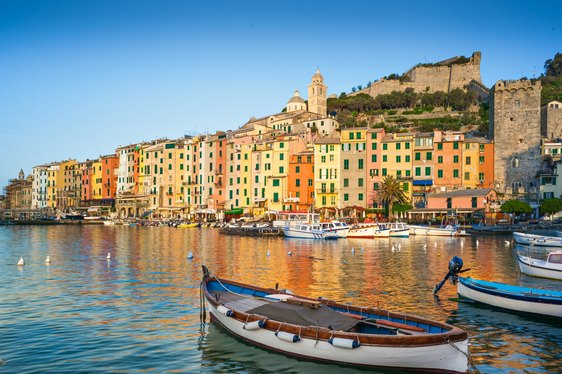 Portovenere Destination Guide