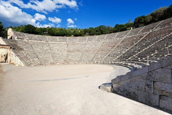 Epidavros Destination Guide