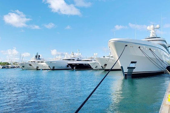 Superyacht Show Palm Beach to debut in March 2020