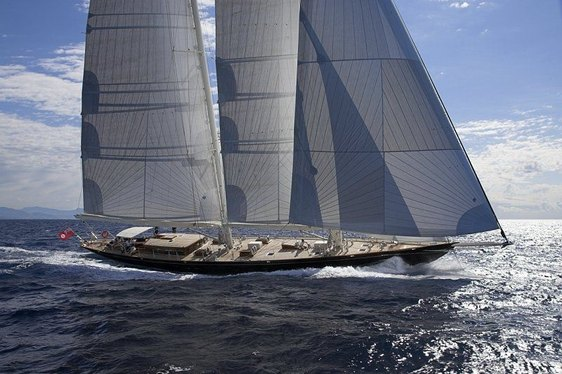 Summer Discount on Sailing Yacht THIS IS US