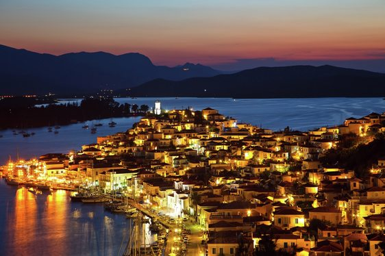 Saronic Islands Destination Guide