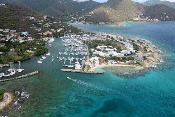 Charter Yacht Society (CYS) BVI Charter Yacht Show 2016