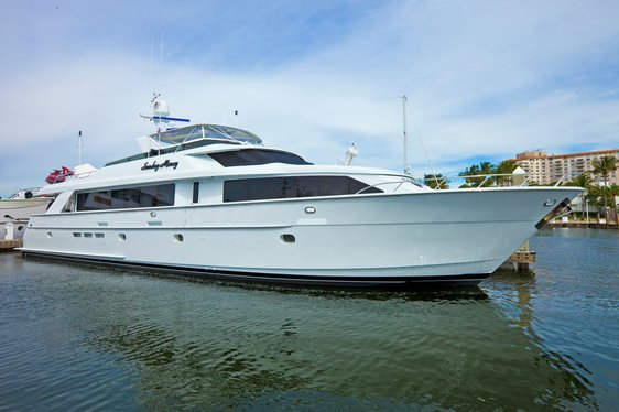 Sunday Money Available For Charter