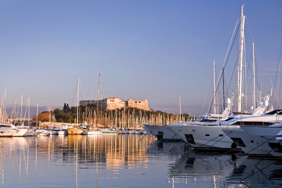 Antibes Yacht Show 2014