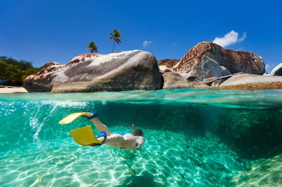 Virgin Gorda Destination Guide