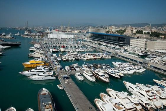 Genoa International Boat Show Announces Changes