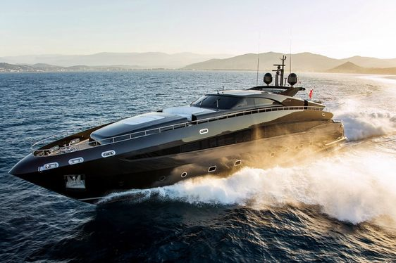 Charter Yacht ABILITY Receives Impressive Refit