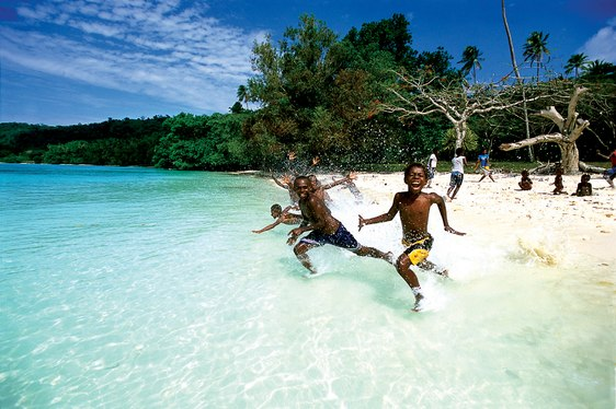 Vanuatu yacht charter