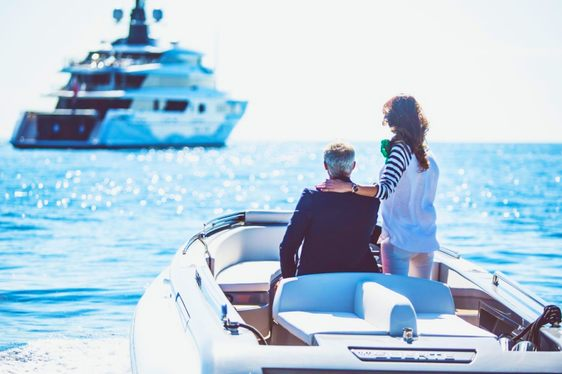 Charter Yacht SUERTE To Attend The Monaco Yacht Show 2016