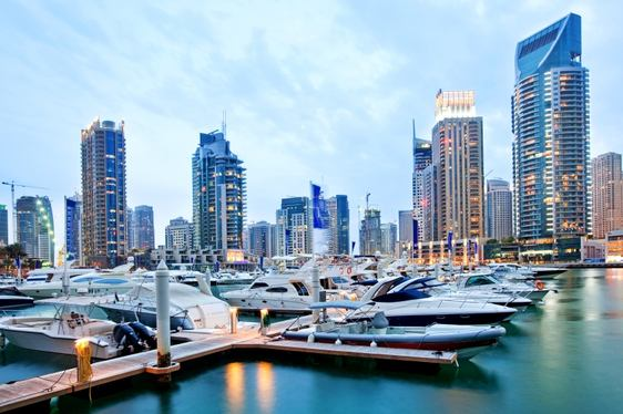 2015 Dubai International Boat Show to Feature Sailing Yachts