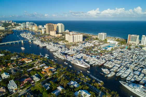 FLIBS 2018 draws to a close