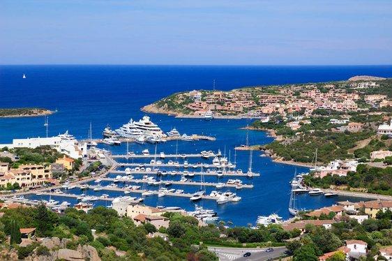 Marina di Porto Cervo set to attract even more yacht charters