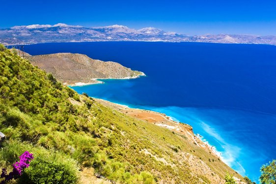 Crete Destination Guide