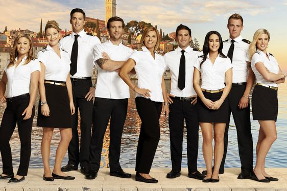 Below Deck Mediterranean Season 2 To Air On May 2nd