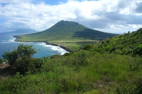 Sint Eustatius Destination Guide