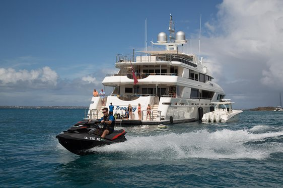 Book Charter Yacht TRENDING in June and Save 15%