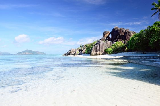 Touring The Inner Seychelles Yachting Itinerary