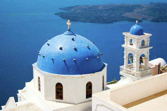 Cyclades Islands Destination Guide