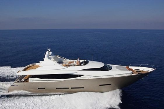 Celebrate 'Bastille Day' with a Charter on Superyacht QUANTUM
