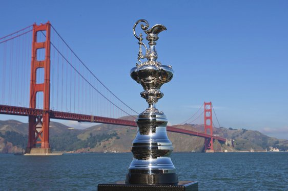 America's Cup San Francisco
