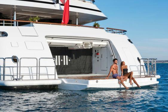 Award-Winning Charter Yacht 11-11 To Attend Yachts Miami Beach 2017