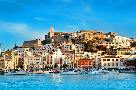 An Unforgettable Week In Ibiza Yachting Itinerary