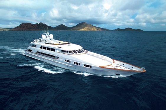 Encore Still Available For Charter Until March
