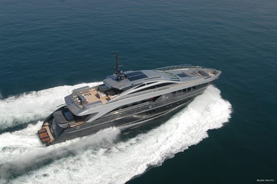 10 Days for the Price of 7 on M/Y 'RL NOOR' in Montenegro & Croatia