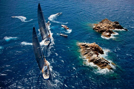 Registration Opens for the 2016 Loro Piana Superyacht Regatta
