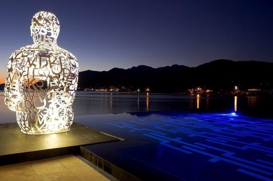 Porto Montenegro Sculpture
