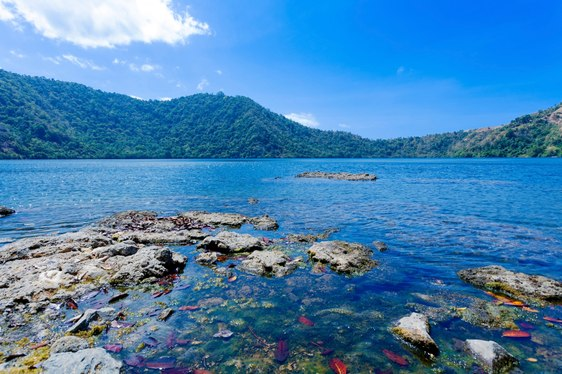 Discovering Komodo National Park Yachting Itinerary
