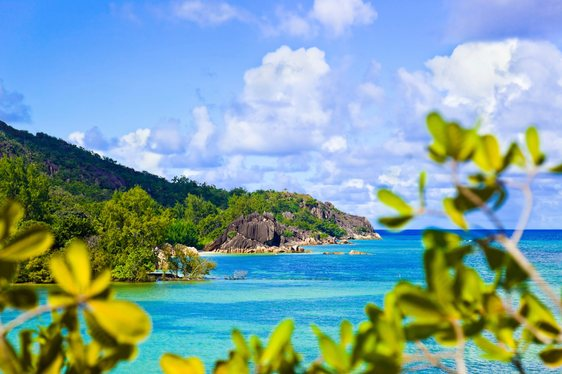 Inner Beauty Of The Seychelles Yachting Itinerary