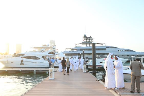 Qatar International Boat Show launches its 5th edition