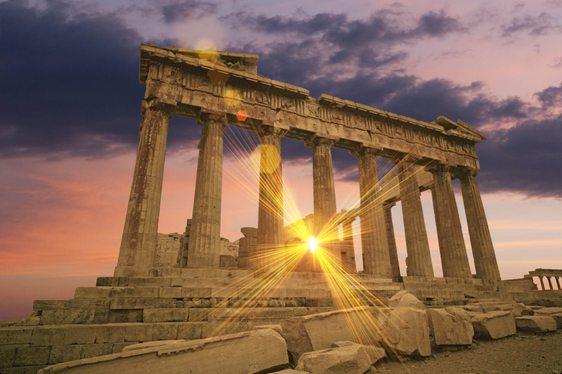 Athens Destination Guide