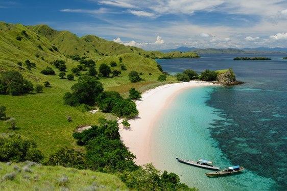 Discover Komodo Yachting Itinerary