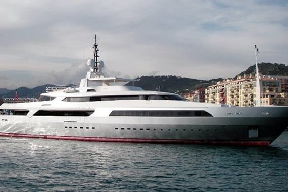Special Offer on Charter Yacht Vicky